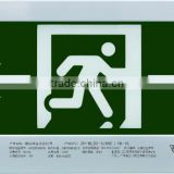 LED Emergency Exit Signs Light