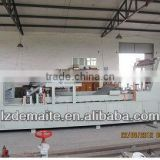 Fiberglass Sheet Molding Compound Machine 1200B for Making Electrical Switch Gears