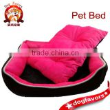 Dog/Cat Bed Soft Warm Pet Beds Cushion Puppy Sofa Couch Mat Kennel Pad Furniture