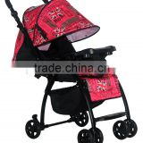 #S219 new classic light weight cheaper baby stroller baby buggy child jogger made of aluminum in China