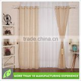 New style Creative style Fashion indian voile curtains