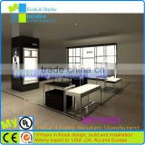 retail clothing store furniture/good quality stainless steel clothing store furniture