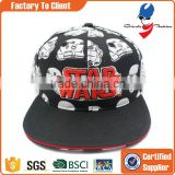 small size snapback hat for children and kids                                                                         Quality Choice