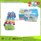 2015New Wooden Kids Music Toys,Popular Colorful Frog Xylophone Maracas Toy,Hot Wholesale Wood Music Toys