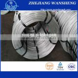 Fencing Application and AISI,ASTM,BS,DIN,GB,JIS Standard highway guardrail steel wire rope