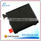 China supply original brand new 2.4'' LCD display for blackberry Bold 9700 wholesale