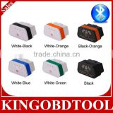 Elm327 family tool---obd2 elm327 interface bluetooth Vgate iCar iV350 ELM327 Bluetooth ELM327,6 Colors Available!
