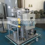 High Efficiency Used Oil Distillation Equipment for Base Oil