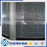 black coated fiberglass fly screening/ fiberglass mosquito net/ insect screen                                                                         Quality Choice