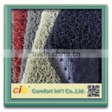 PVC Wire Ring Car Carpet/PVC Car Mat/PVC Coil Carpet