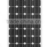 Commercial Application and Normal Specification Solar panel 100w 150w/mono panel 200w 300w