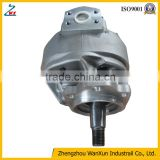 china factory cost price D475A-1/2 spare part hydraulic high pressure gear pump 705-21-43010