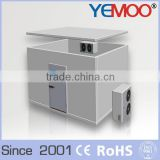 YEMOO solar power cool room/cold room used Bitzer condensing unit