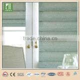 Corful roman roller blinds components