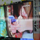 Indoor night club P7.62 full color SMD led stage display screen/ Mini p7.62 indoor full color smd led display screen