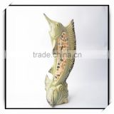 Personalized Ceramic Animals Garden Decoration of Dorado