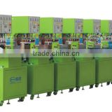 HF welding machine for plastic blister packaging, clamshell packing, PVC packing, blister+paper card packing