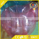 Funny popular inflatable bubble football kids bumper ball human bubble ball Human Bubble bumper Ball for sale