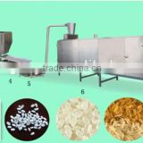 Best Selling Automatic Instant Porridge Machine, Instant Rice Production Line, Nutritional Rice Machine