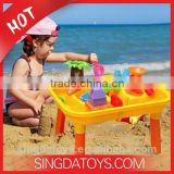 Summer 8803 Kids Outdoor Sand Water Table Set For kids