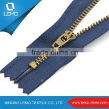 4# Garment Metal Zippers For Garments Handbag