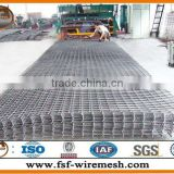 ISO certificated Best-selling Anping concrete galvanized reinforcement wire mesh for constraction
