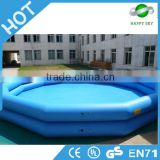 Hot sale inflatable adult swimming pool,inflatable bubble pool,inflatable baby spa pool