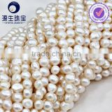 yuansheng freshwater loose baroque pearls in bulk                                                                         Quality Choice