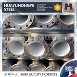 High Quality 20mm 6m Industrial circulating water system steel-plastic coated composite pipe