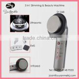household mini ems body slimming beauty machine