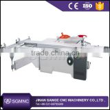 Sange wood cutting panel saw machine for carpenter making furniture with CE certificate approved