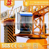 Factory price, Model 5610 brand new model mobile tower crane