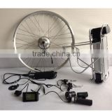 250W/350W electric bike accessories with li-ion battery