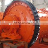 Professional ore, cement clinker, gypsum, ceramic Mining grinding ball mill/small ball mill for sale with low price