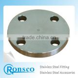 Stainless Steel Flange Stainless Steel Flange Manufacturer 1/2 to 60-inch Stainless Steel Flange, Plate, Meets ANSI, DIN, BS