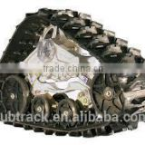 Manufacture High Quality UTV Track Fit For Most Major All-terrain Vehicle (ATV) Models                                                                         Quality Choice