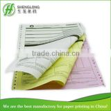 carbon copy paper carbonless paper for computer printing