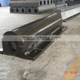 Super Marine Ship Boat Type D Rubber Fender for Dock