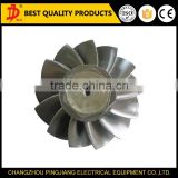 2T-111002N turbo compressor wheel and shaft