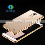 Popular Mobile Phone Super Thin Soft Electroplate Case For Oppo R7 Plus