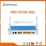 INquiry about Sino-Telecom WIFI GE GPON ONU 3FE+1GE+2POTS+WIFI for FTTH Solution