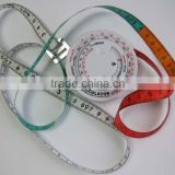 fribe medical BMI body tape measure for promotion                                                                         Quality Choice