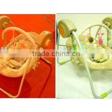 F5411 Electric Baby Rocker