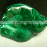 Wholesale Natural Rough Malachite Stone
