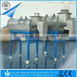 Xinxiang centrifugal airflow sieve screen separator for chocolate lump flour graphite