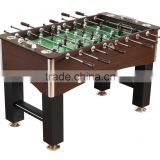New design MDF kicker game table babyfoot soccer table for sale