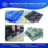 Factory in Henan China Promotion personalized hdpe plastic pallet blow mould