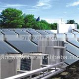 Project Swimming Pool Solar Water Heater Sollector&solar geysers
