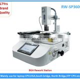 Best price laser welding machine pick and place bga chip for sony/htc motherboard