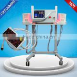 HIGH QUALITY BEAUTY EQUIPMENT !!! LipoSlim machine with 12 paddles / equipment of dermatology laser (HOT IN USA ,EUROPE)